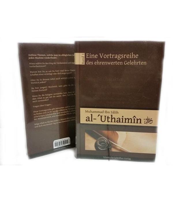 Eine Vortragsreihe von Scheich al-'Uthaimin - Band 2