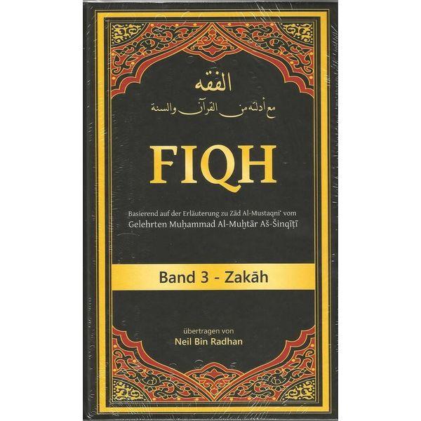 Fiqh Band 3 - Zakah