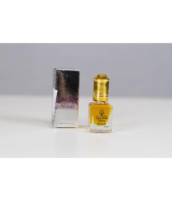 El Nabil - Musk Hindi 3ml