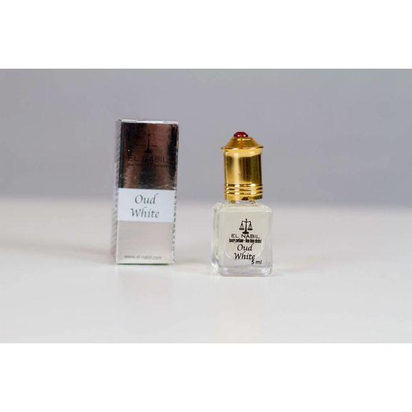 El Nabil - Oud White