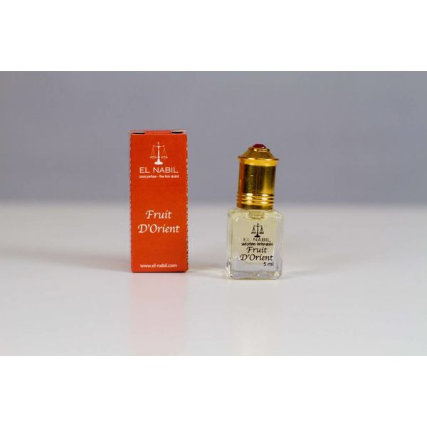 El Nabil - Fruit d'Orient 5ml