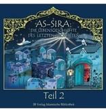 As Sira Teil 2 - CD