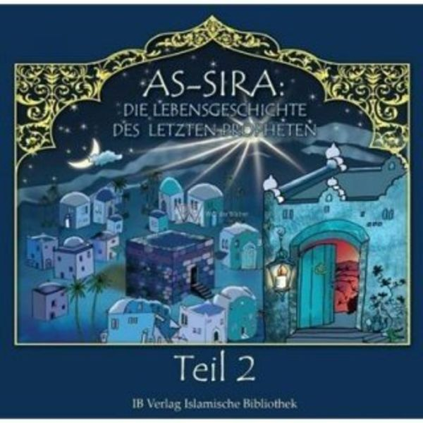 As Sira Teil 2 - CD