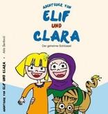 Abenteuer von Elif und Clara - Die Geheime Schüssel