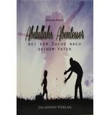 Abdullahs Abenteuer bei der Suche nach seinem Vater