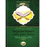 Regenschauer voller guter Worte - Über das Gedenken Allahs von Ibn Qaiyim al-Dschauziya