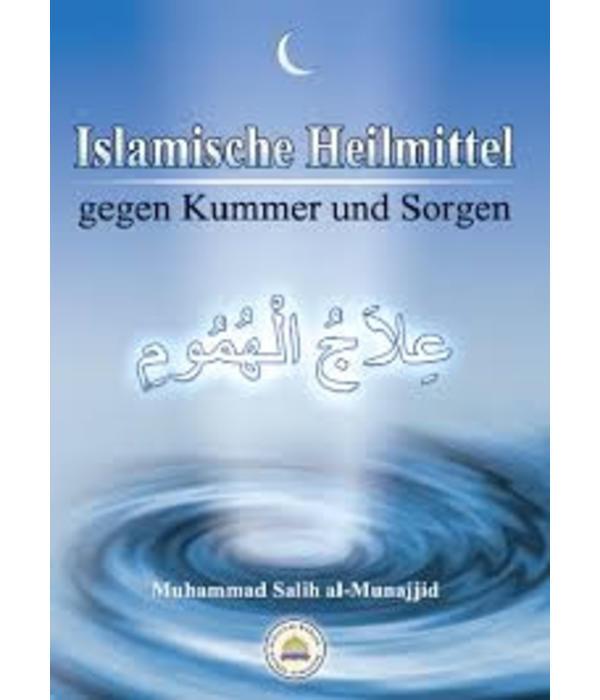 Islamisches Heilmittel gegen Kummer und Sorgen