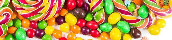 Halal-Sweets