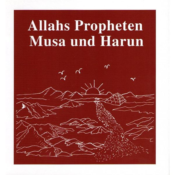 Allahs Propheten Musa und Harun