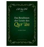 Das Benehmen der Leute des Quran von Imam Al-Agurri