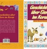 Geschichten über Tiere im Koran