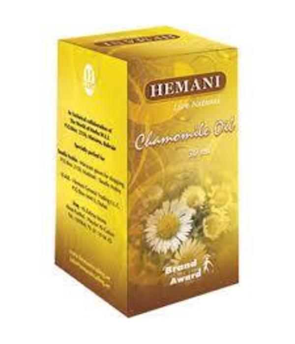 Kamille Öl aus Marokko 30ml