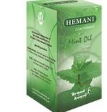 Hemani Minz Öl aus Marokko 30ml