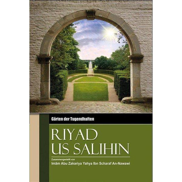 Riyadh us Salihin- Die Gärten der Tugenhaften Band 1+2
