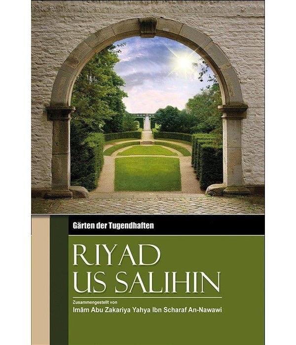 Riyadh us Salihin