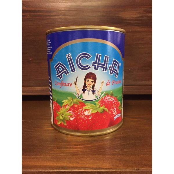 Erdbeere Marmelade Marokko AICHA