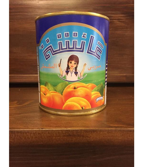 Aprikosen Marmelade Marokko