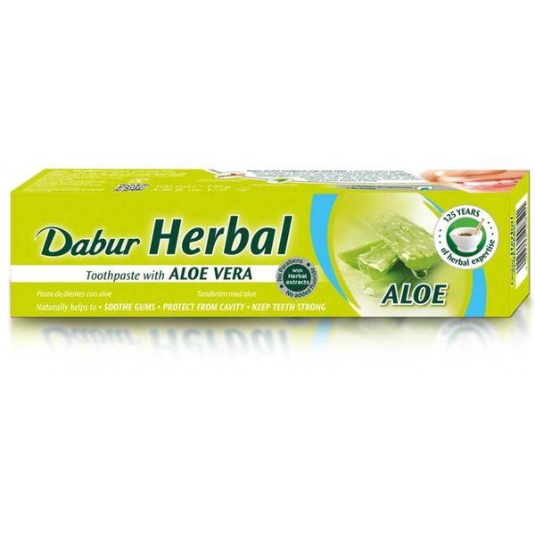 Dabur Herbal Aloe Vera Zahnpasta