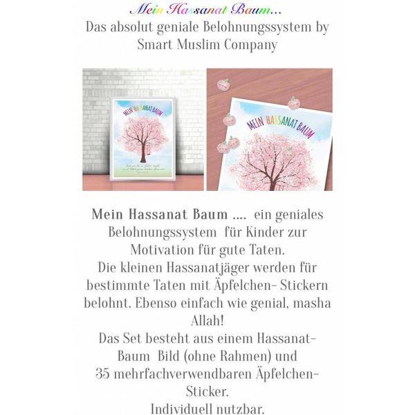 HassanatBaum-Set