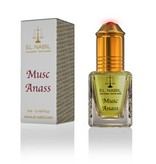 El Nabil - Musk  Anass 5ml