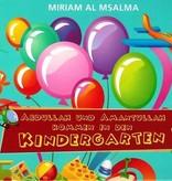 Abdullah und Amatullah kommen in den Kindergarten