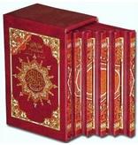 Quran Tagwied - Box in 6 Teilen HAFSS Hardcover