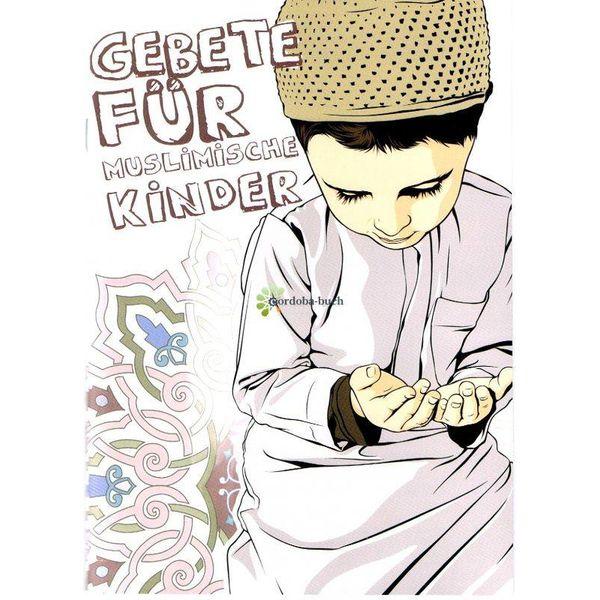 Gebete für muslimische Kinder