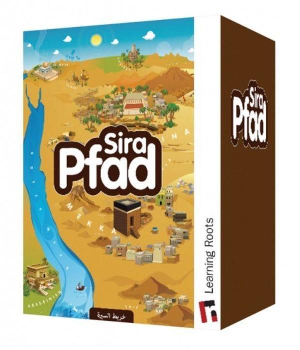 Sira Pfad (Learning roots)