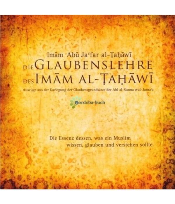 Die Glaubenslehre des Imam al-Tahawi - Hör-CD