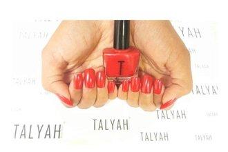 Talyah London