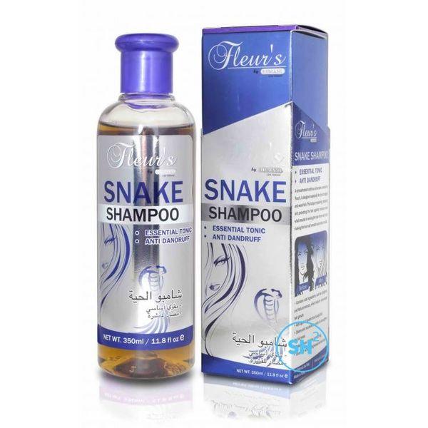 Snake Shampoo von Hemani