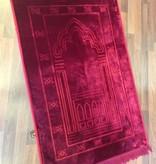 Gebetsteppich - Beschichtet