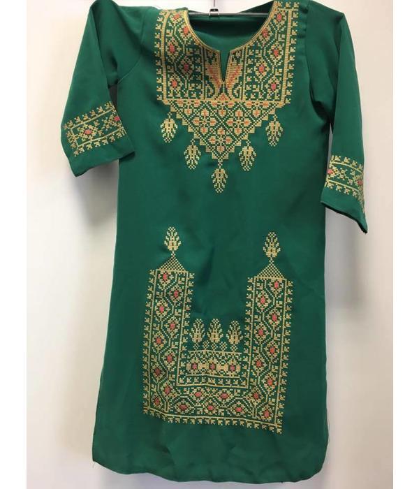 Abaya für Kinder - Jordanien Kollektion