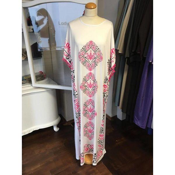 Orientkleid aus Jordanien!