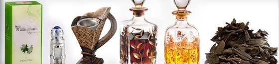 Bakhoor & Parfüme