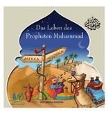 """""""Das Leben des Propheten Muhammad"""""""