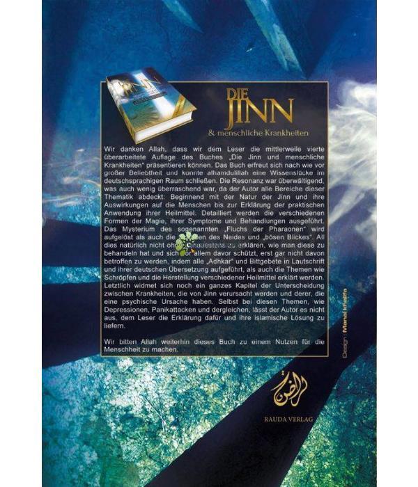 Die Jinn und die Menschliche Krankheiten