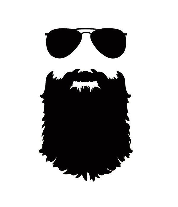 Bartpflege Öl BaBoss - 50 ml