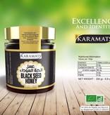 Schwarzkümmel Honig 100 %