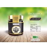 Karamat - Schwarzkümmel Honig 100 %