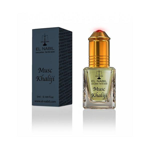 El Nabil - Musc Khaliji 5ml