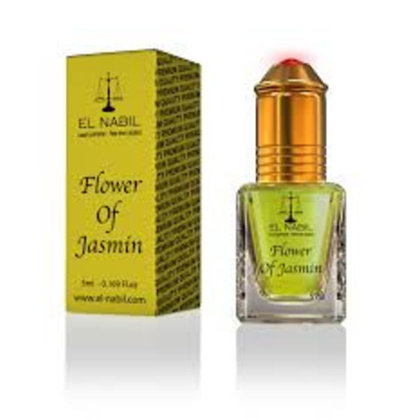 El Nabil - Flower of Jasmin 5ml