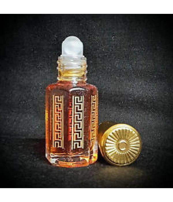Duft Öl - Red Egyptian Musk 3ml