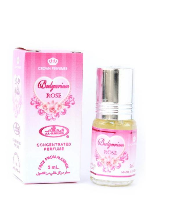 Bulgarian Rose - 3ml