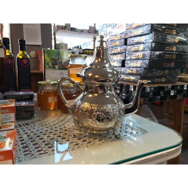 Teekanne Marokko (klein)