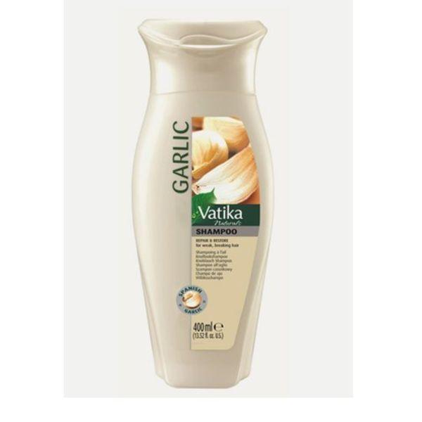 Vatika Knoblauch Shampoo 400 ml  Bigpack