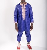 Ansaar Clothing African Collection - Ghana