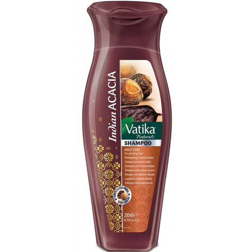 Vatika Indian Acacia Shampoo 200 ml
