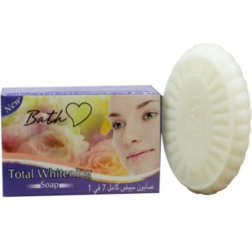 Total Whitening Sopa/Seife