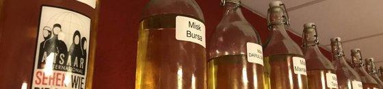 Hochwertige Duft Öle